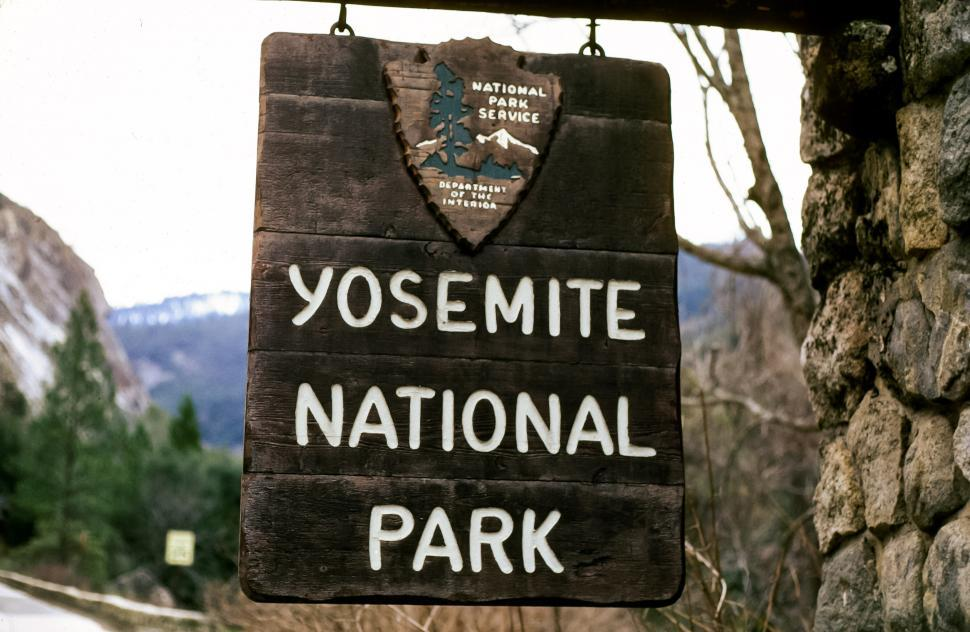 Download Free Stock HD Photo of Yosemite National Park, California, USA Online