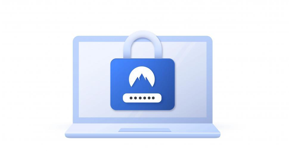 Download Free Stock HD Photo of Hide your IP with a VPN  - Laptop Online