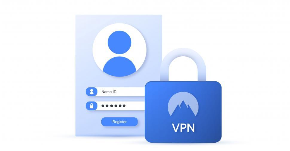 Download Free Stock HD Photo of Hide your IP with a VPN - Identity Profile Online