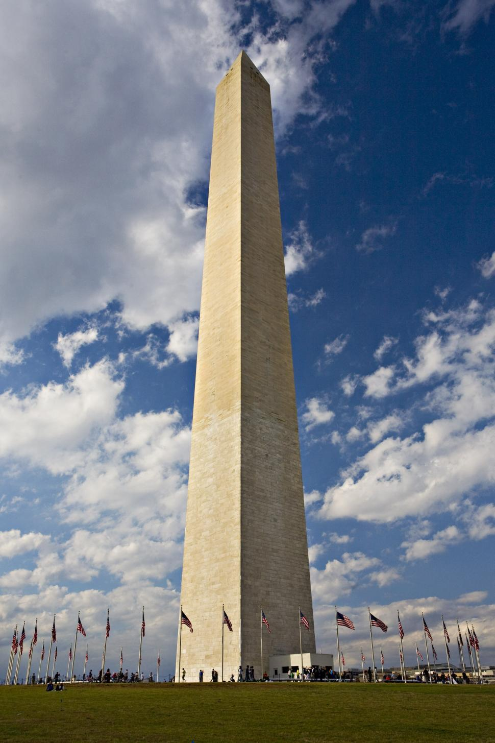 Download Free Stock HD Photo of Washington Monument Obelisk Online