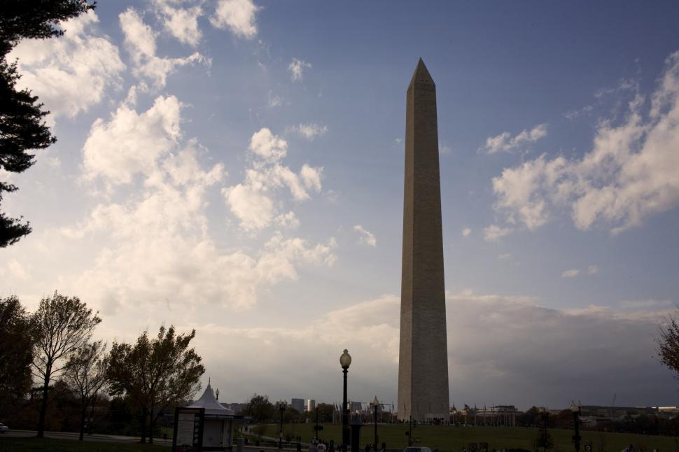 Download Free Stock HD Photo of Washington Monument Obelisk Online