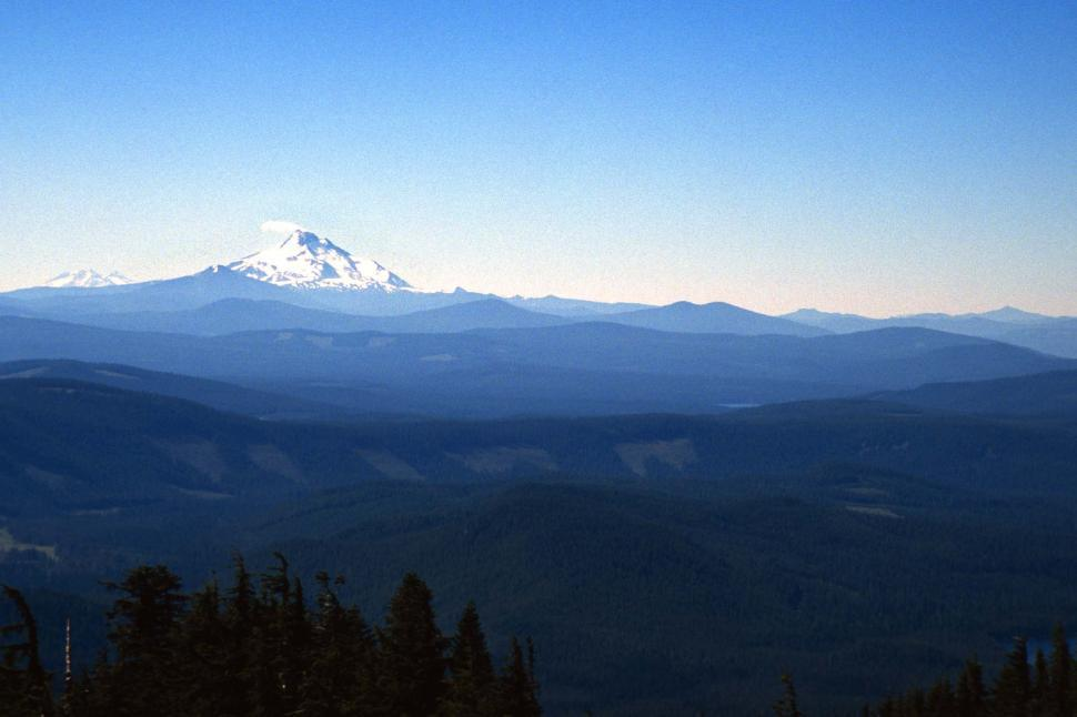 Download Free Stock HD Photo of Mt. Hood Online