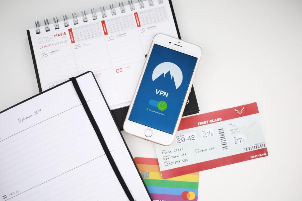 Download Free Stock HD Photo of Online shopping using VPN  Online