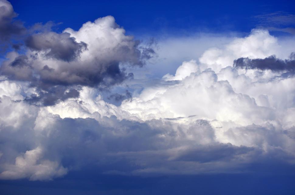 Download Free Stock HD Photo of Menacing Clouds2 Online