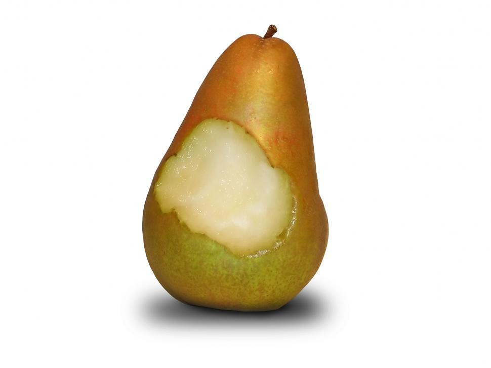 Download Free Stock HD Photo of Pear Online