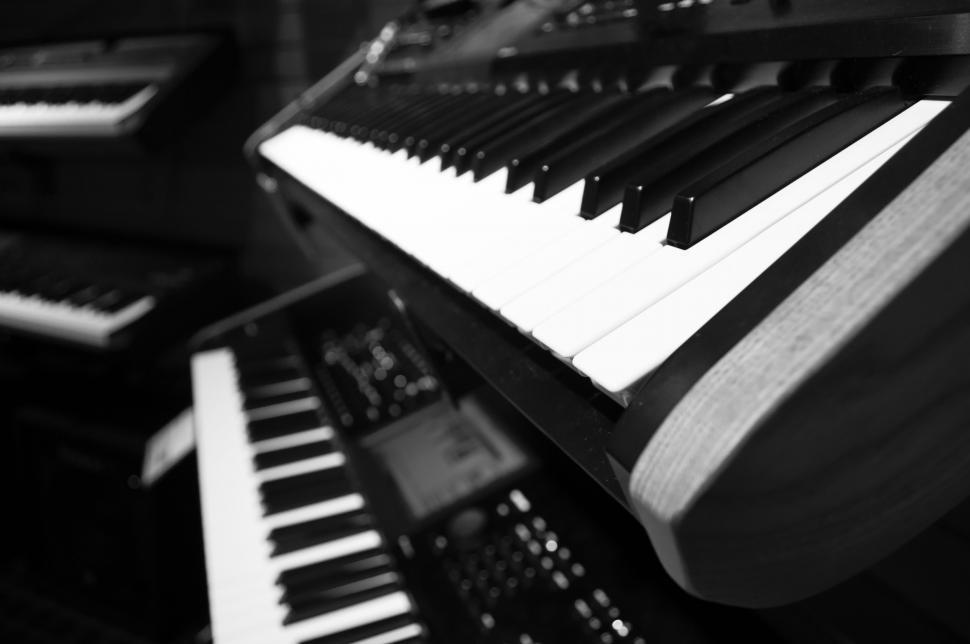 Get Free Stock Photos Of Piano Keys Online Download Latest Free Images And Free Illustrations