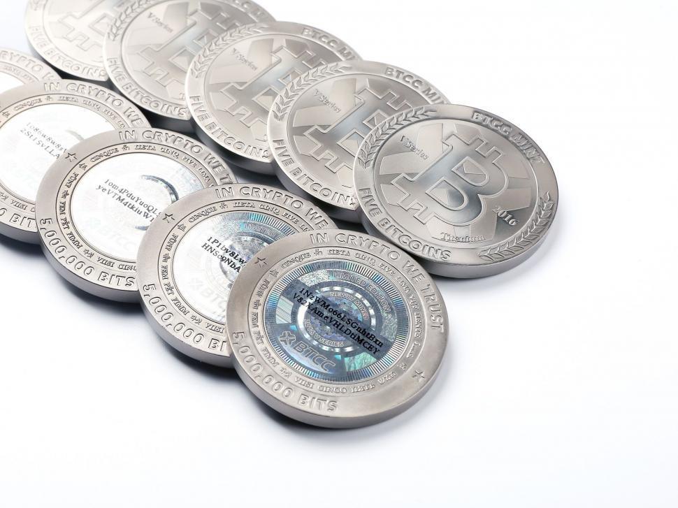 Bitcoin - Coins