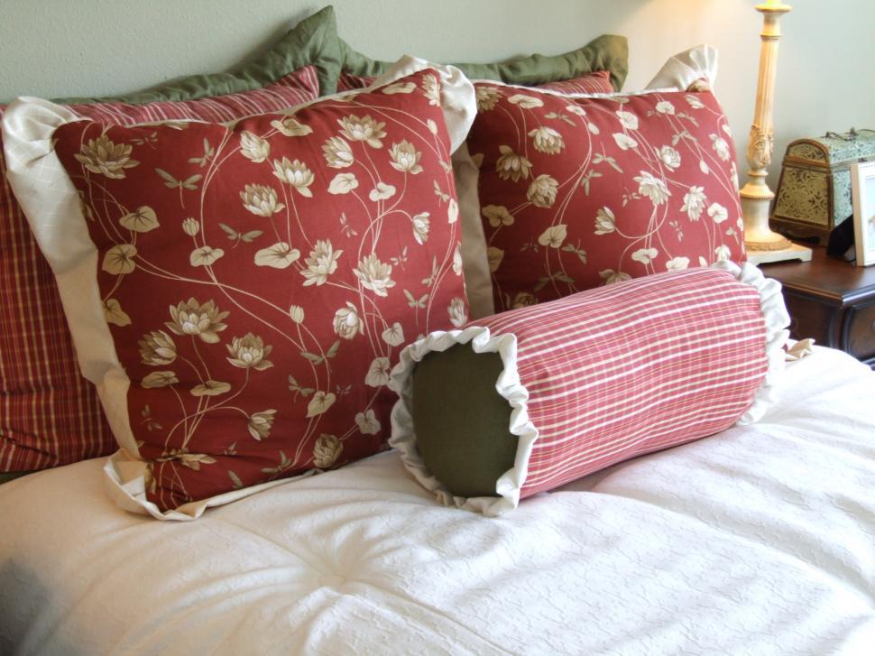 Download Free Stock HD Photo of Bedrooms Online