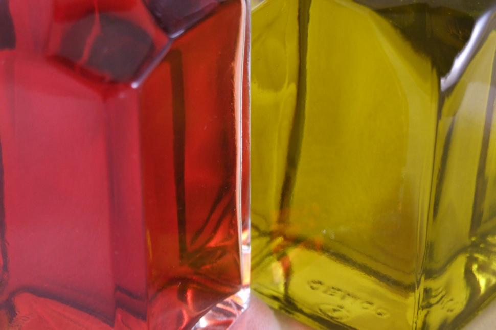 Download Free Stock HD Photo of Oil and Vinegar Online