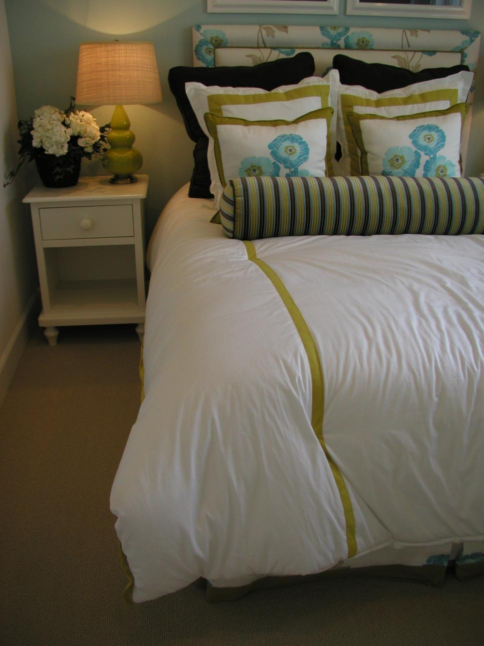 Download Free Stock HD Photo of Fancy Bed Rooms Online