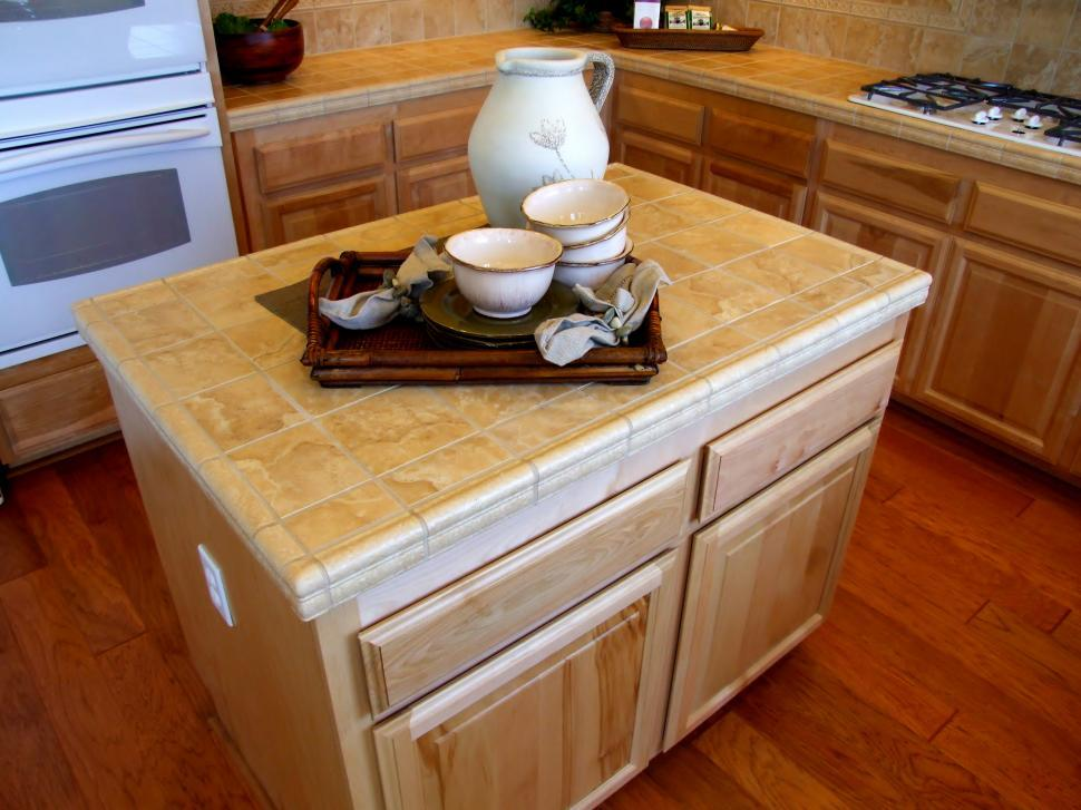 Download Free Stock HD Photo of Kitchen Island Online