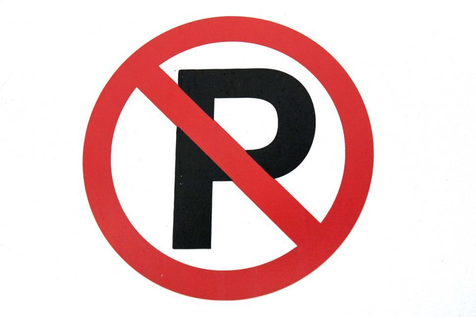 Get Free Stock Photos Of No Parking Icon Online Download Latest