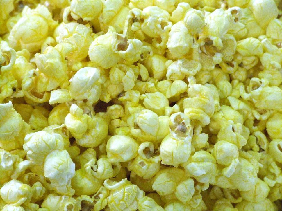 Download Free Stock HD Photo of Popcorn Online