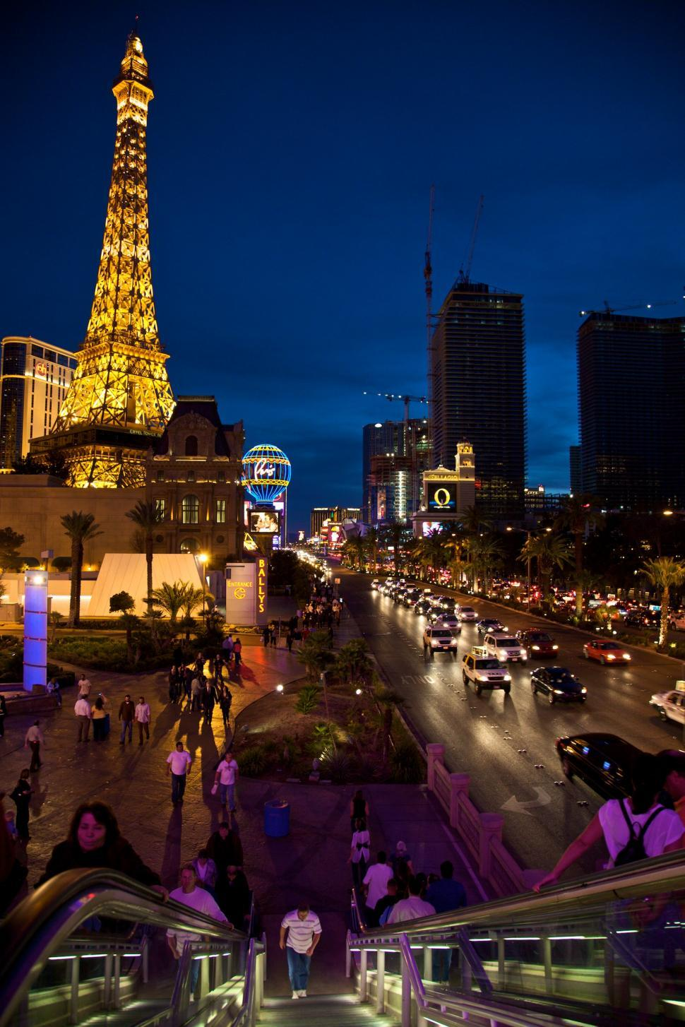 Download Free Stock HD Photo of Vegas Pack Online