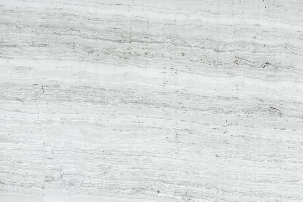 Download Free Stock HD Photo of Grey and white horizontal marble texture Online