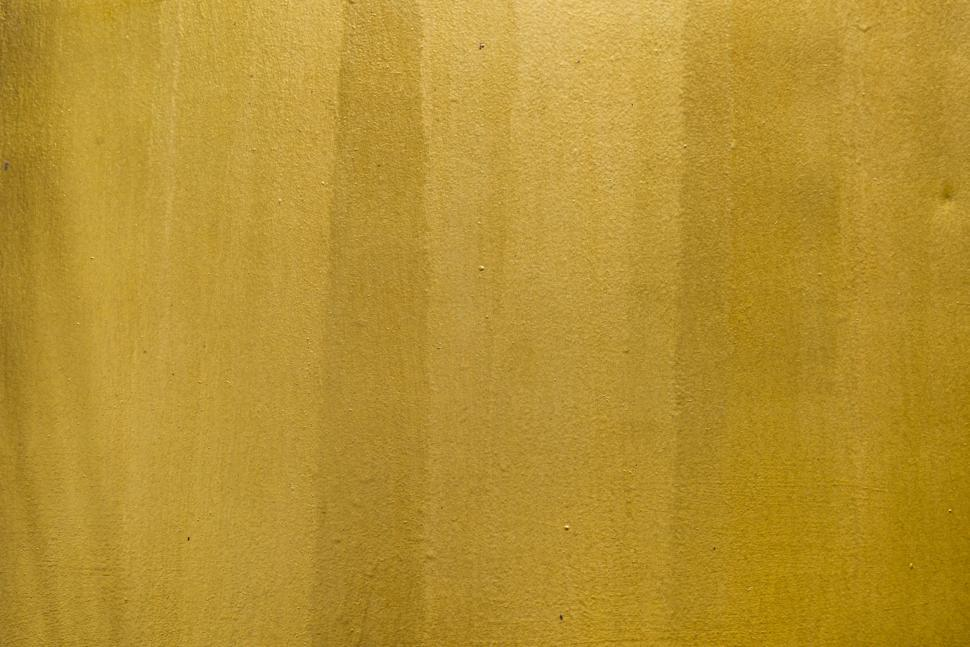 Download Free Stock HD Photo of Abstract yellow paint texture Online
