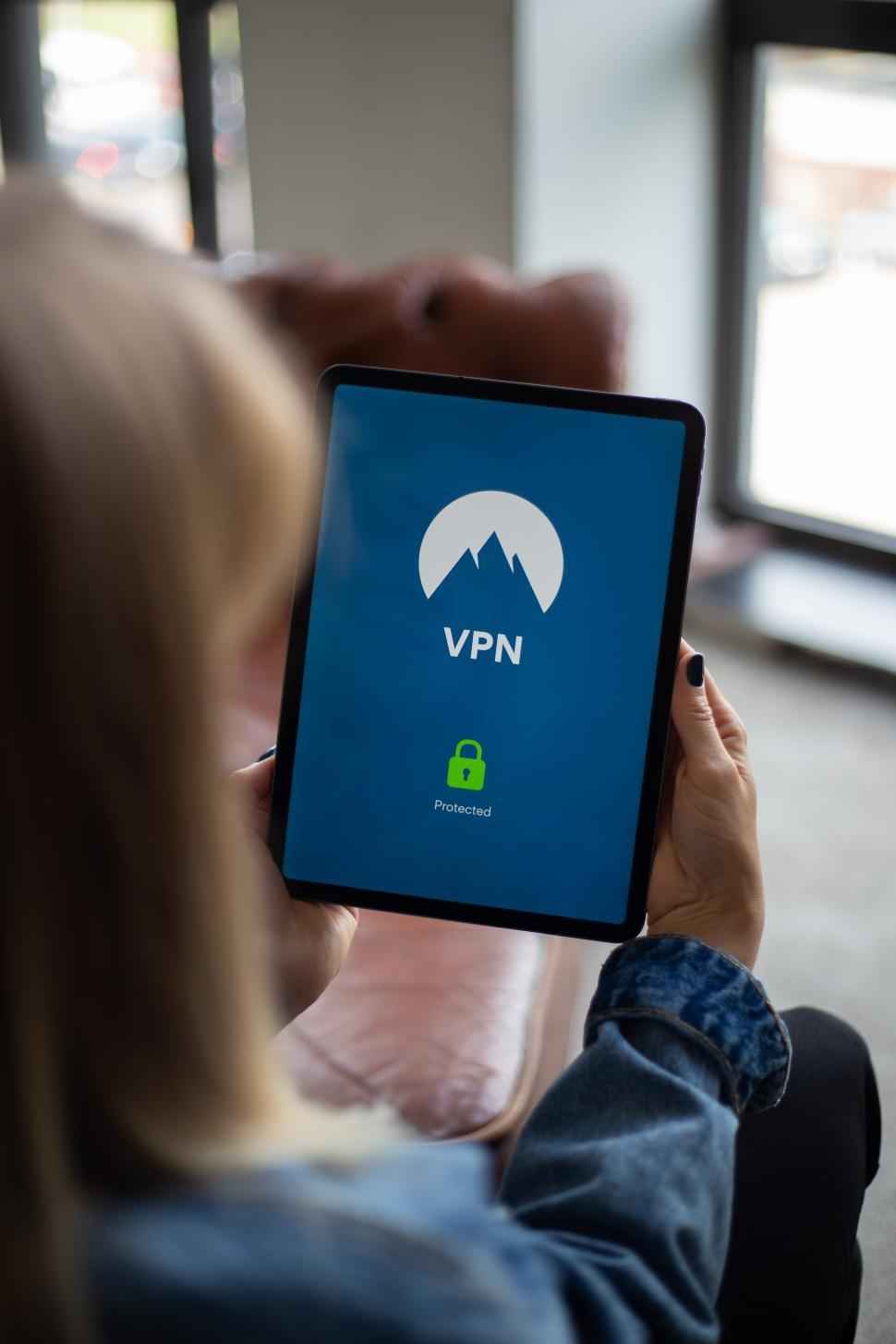 Download Free Stock HD Photo of Virtual private network VPN  Online