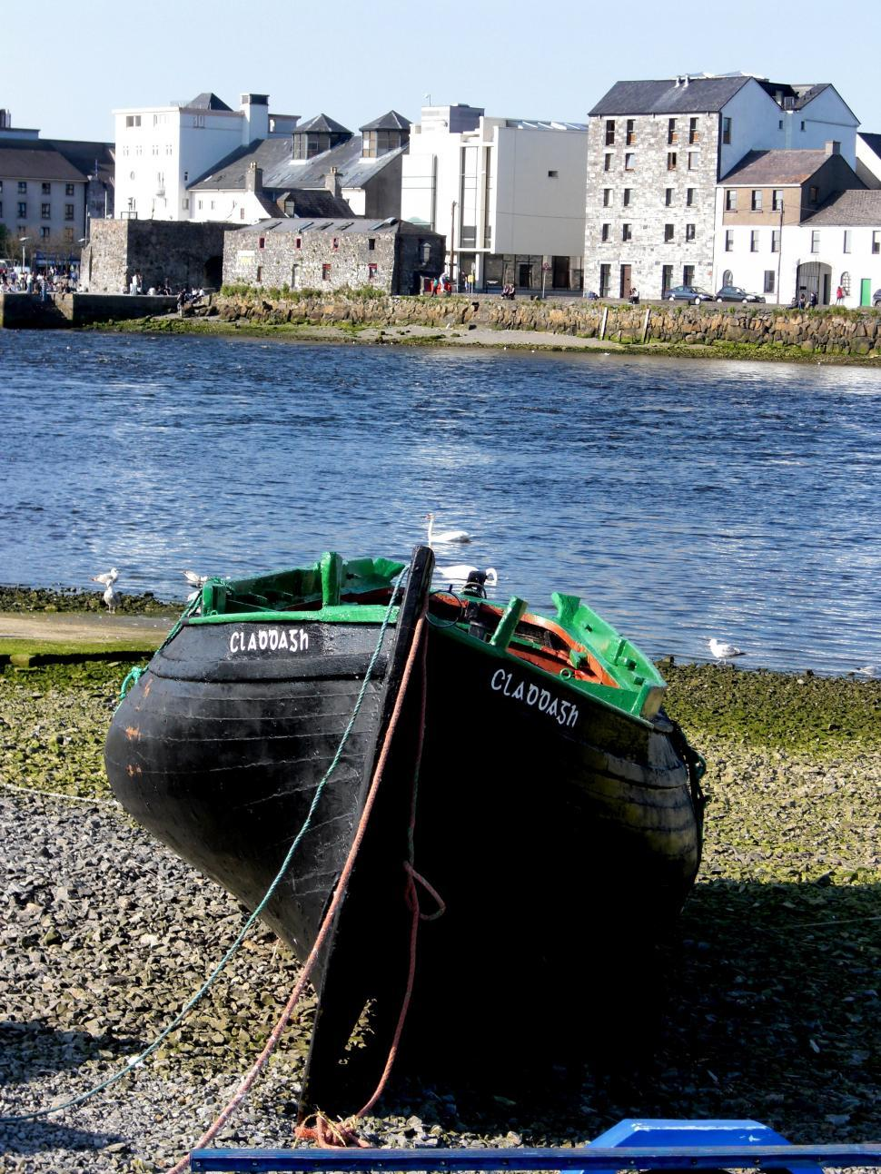 Download Free Stock HD Photo of Galway Shipwrecks Online