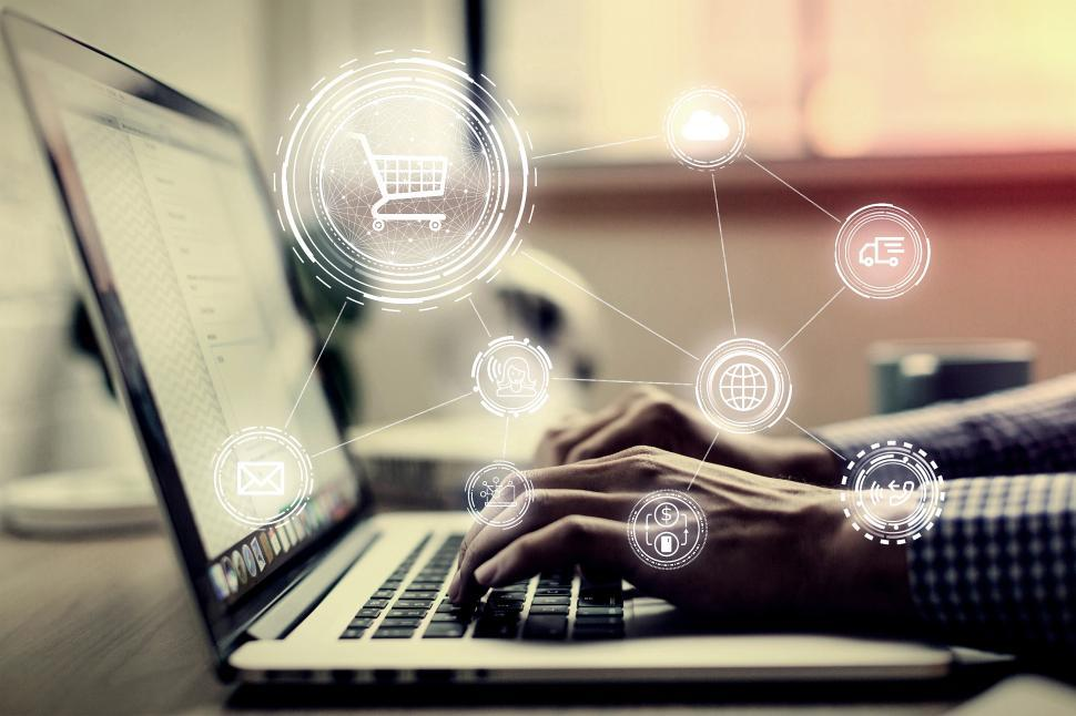 eCommerce Strategy - Entrepreneur - Dropshipping - Online Busine