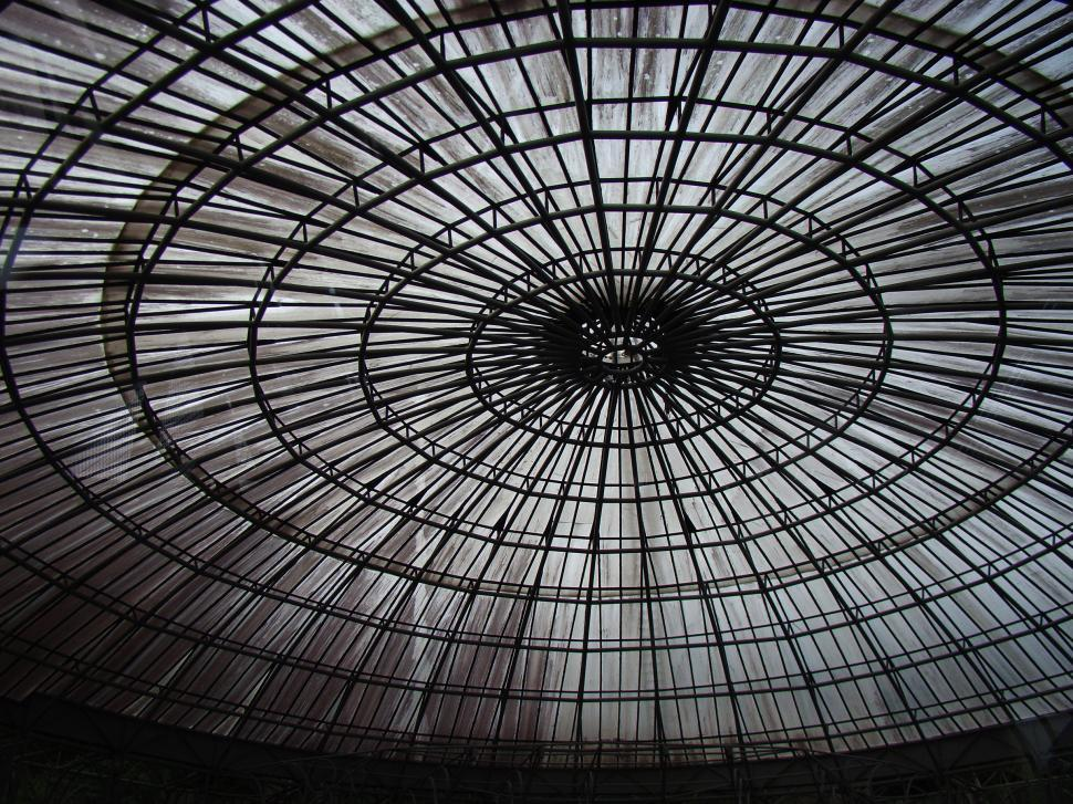 Download Free Stock HD Photo of Roof structure Online