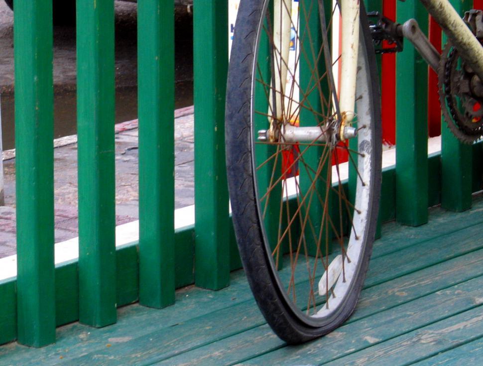 Download Free Stock HD Photo of bike Online