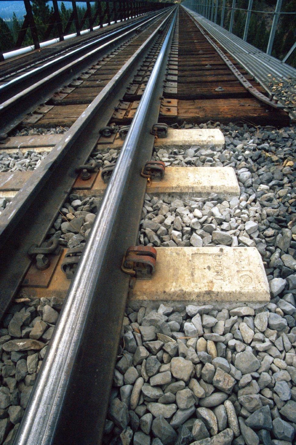 Download Free Stock HD Photo of Rails and tracks  Online
