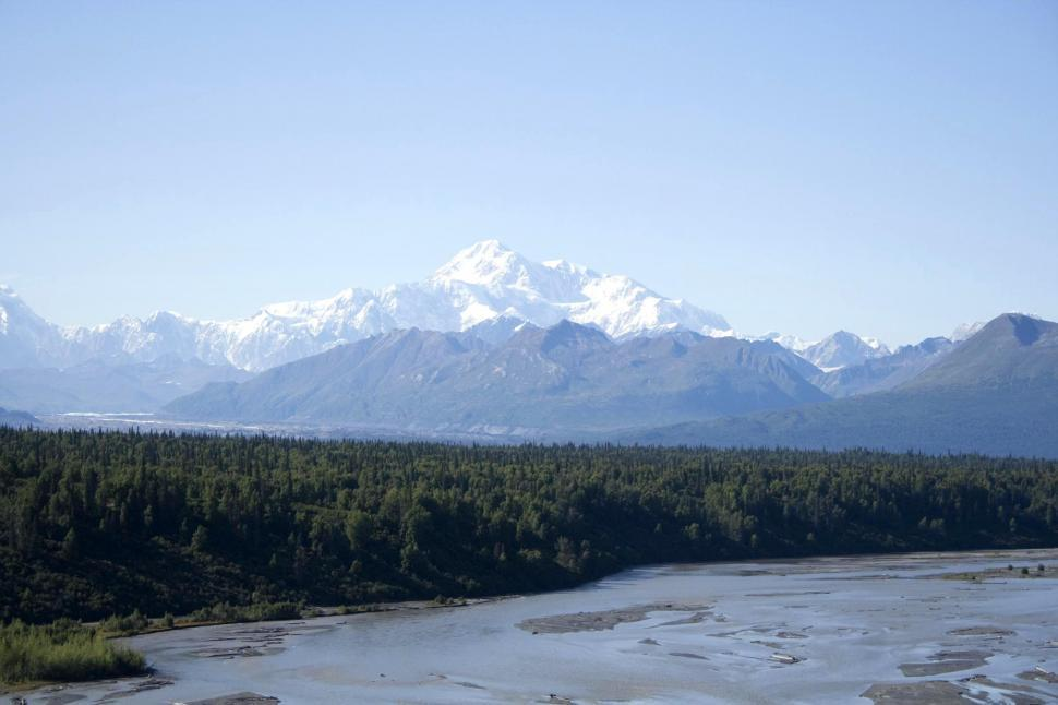 Download Free Stock HD Photo of Denali Online