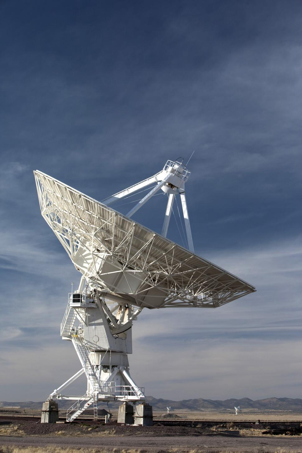 Download Free Stock HD Photo of VLA (Very Large Array) Socorro, NM Online