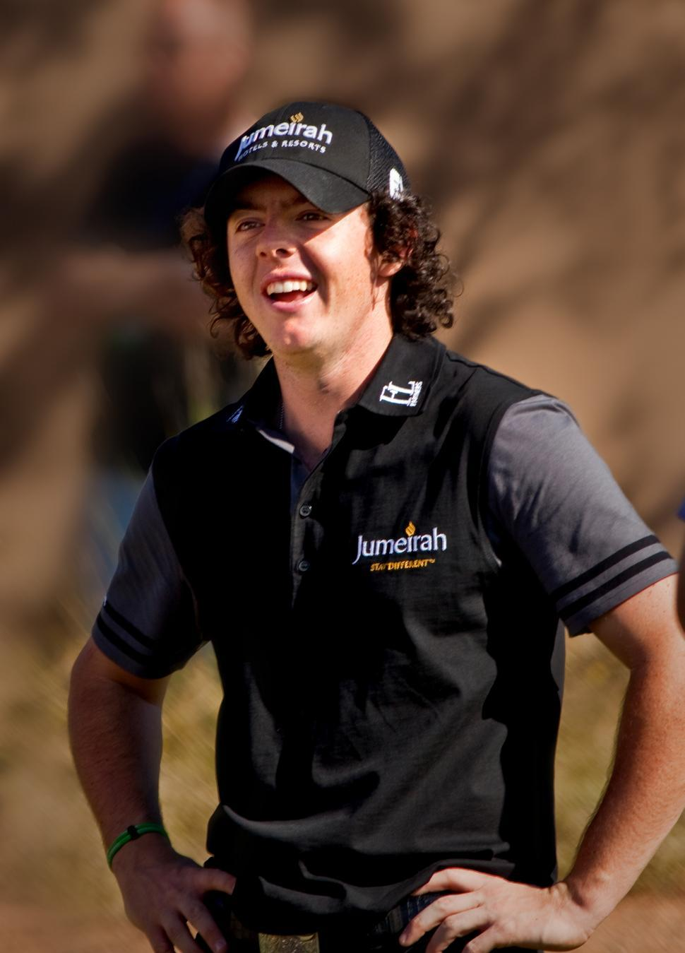 Download Free Stock HD Photo of Rory McIlroy  Online