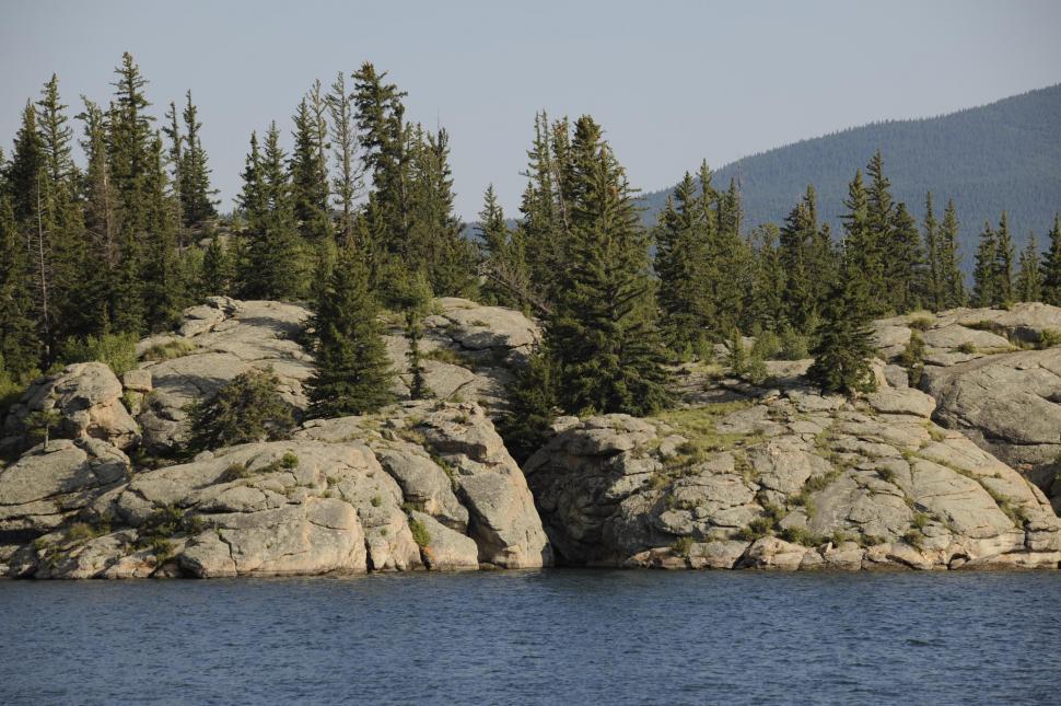 Download Free Stock HD Photo of lake Online