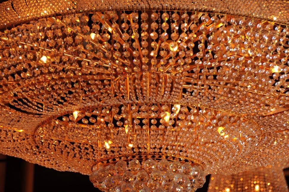 Download Free Stock HD Photo of Chandelier Online