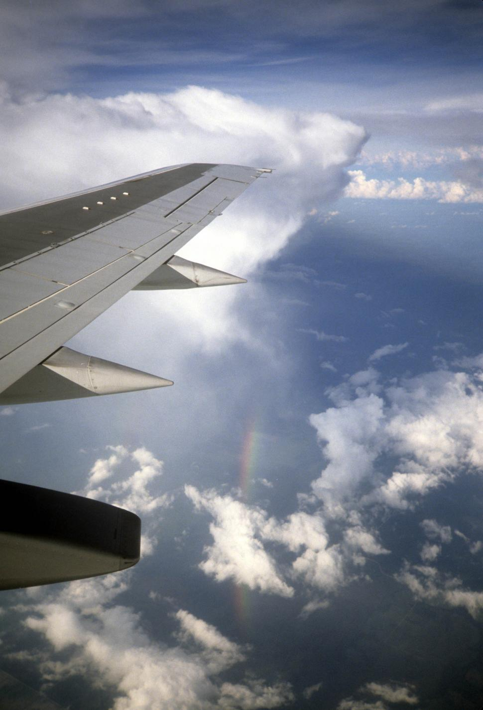 Download Free Stock HD Photo of Rainbow Online