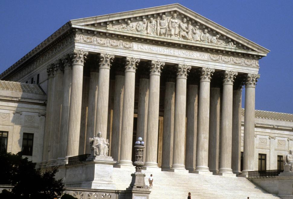Download Free Stock HD Photo of Supreme Court Online