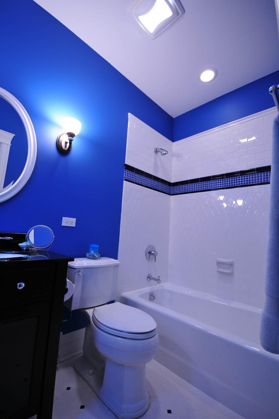 Get Free Stock Photo of Blue bathroom Online | Download Latest ...