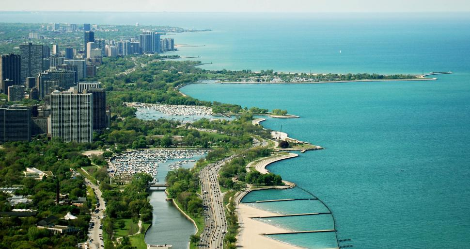 Download Free Stock HD Photo of Coastline Online