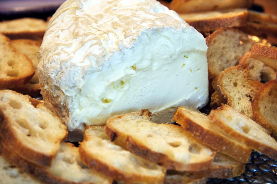 Download Free Stock HD Photo of Cheese and bread Online