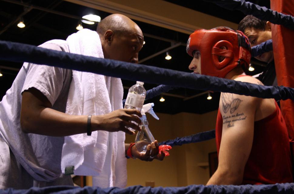 Download Free Stock HD Photo of Otis Grant Boxing Invitational Online