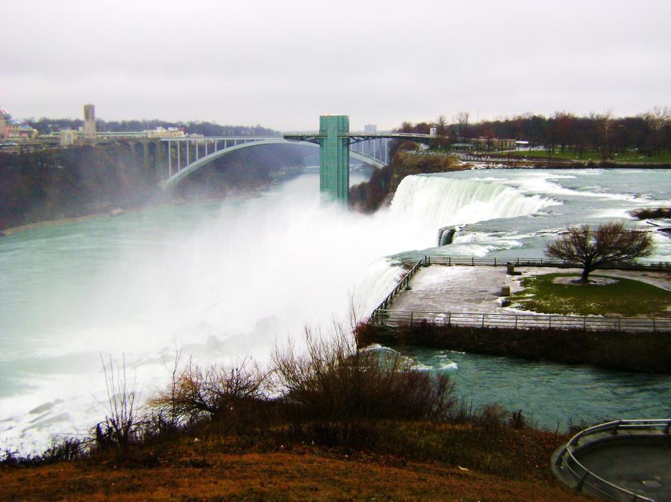 Download Free Stock HD Photo of Niagara Falls & Buffalo  Online