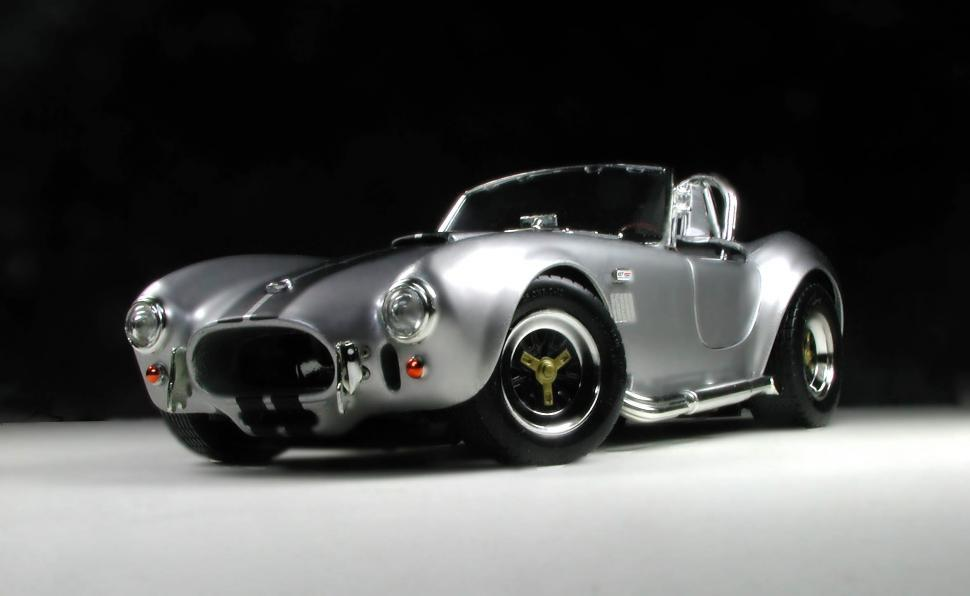 Download Free Stock HD Photo of Shelby Cobra 427 S/C Online