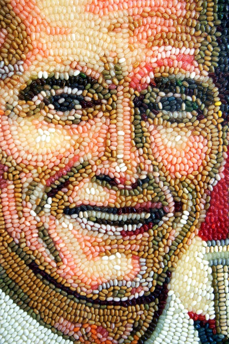Download Free Stock HD Photo of Jelly Bean Schwarzenegger Online