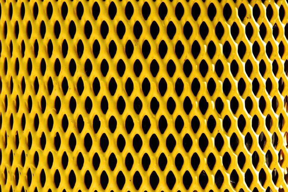 Download Free Stock HD Photo of Perforated background Online