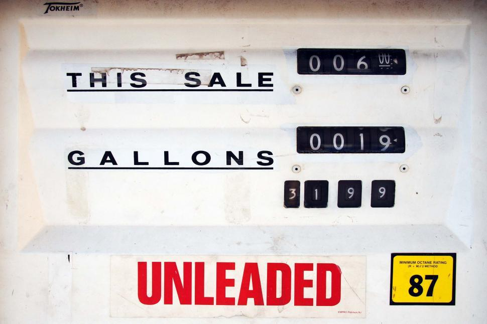 Get Free Stock Photos of Old gas pump Online | Download