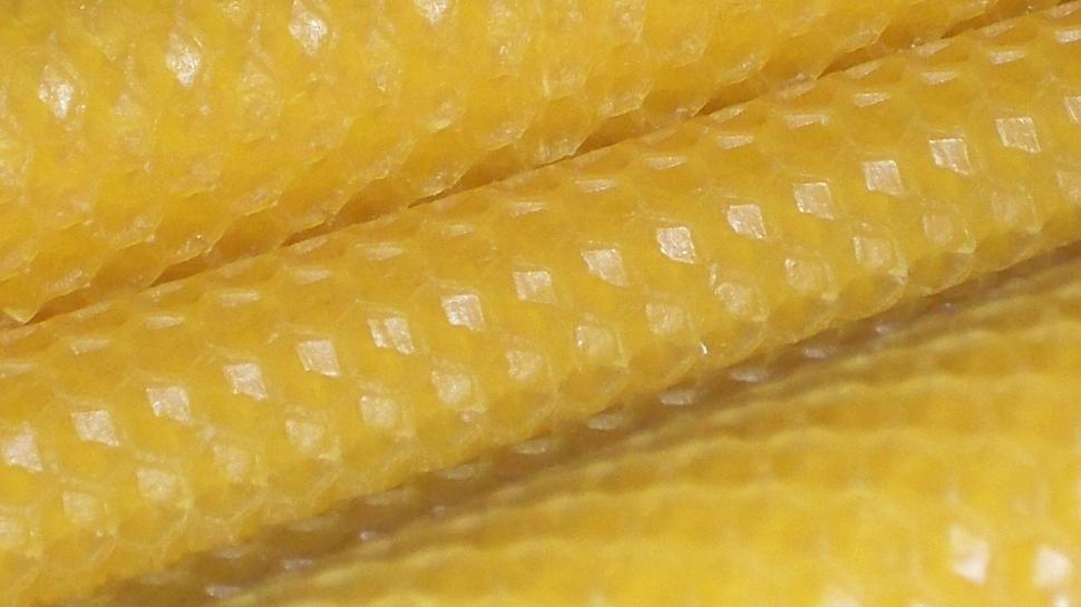 Download Free Stock HD Photo of Close-up of Beeswax Online