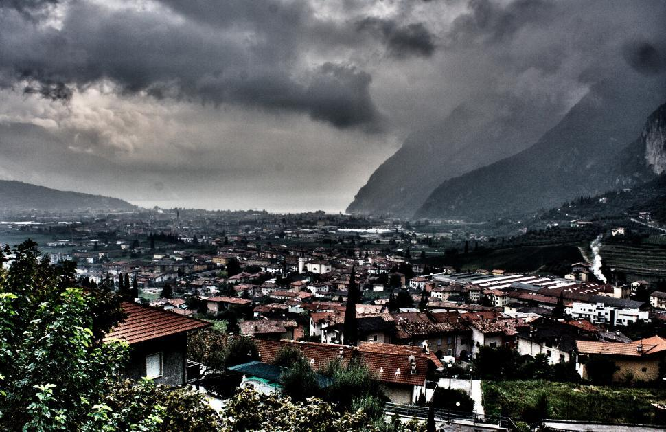 Download Free Stock HD Photo of Riva del Garda Online