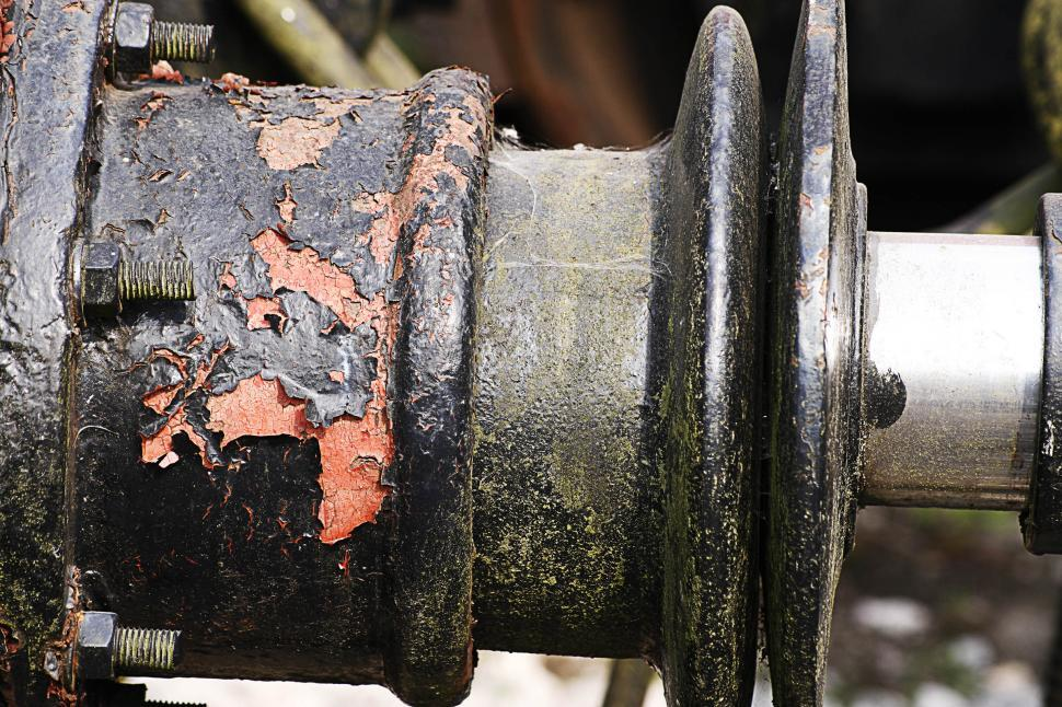 Download Free Stock HD Photo of buffers Online