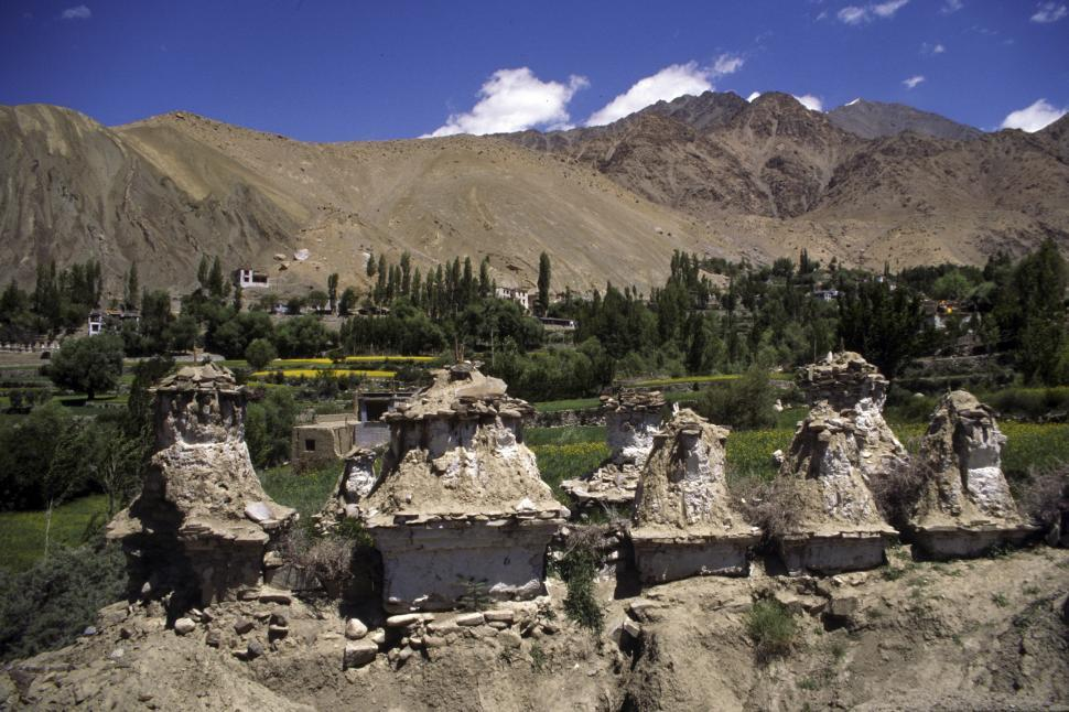 Download Free Stock HD Photo of Trekking in Ladakh, India Online