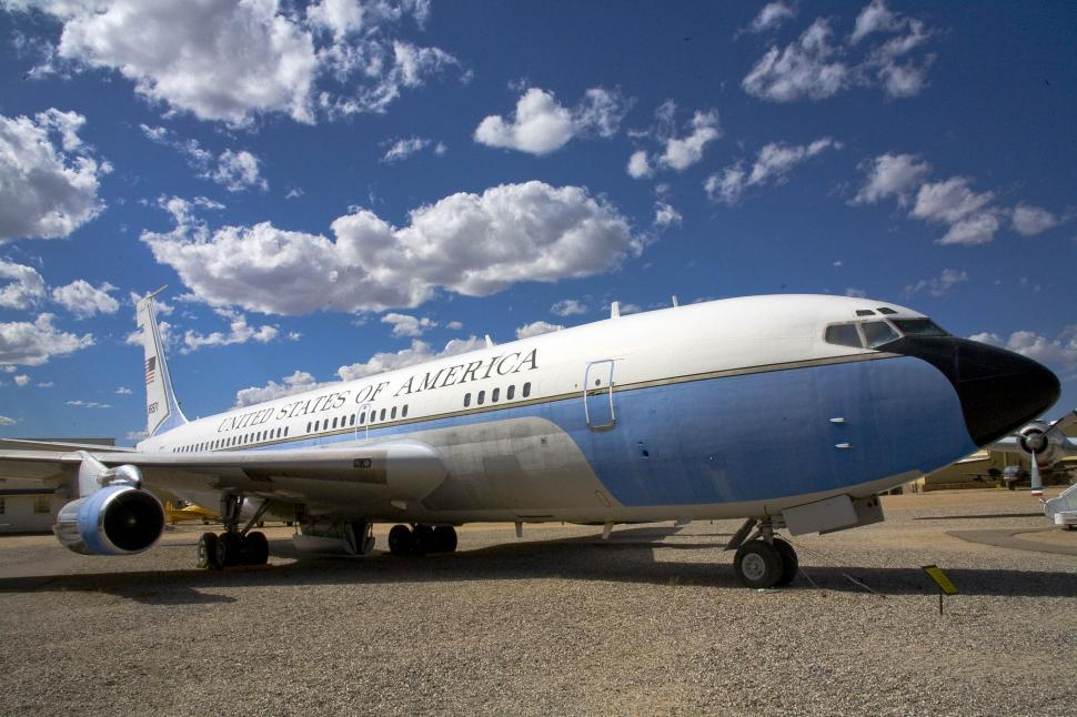 Get Free Stock Photos of historic air force one Online