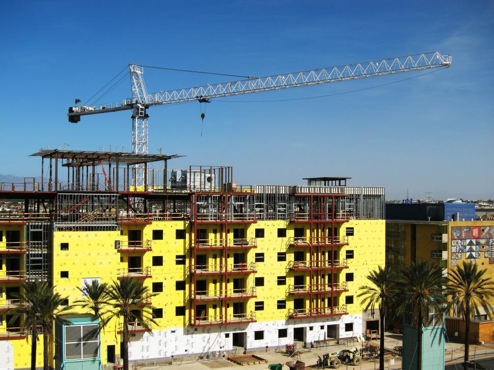 Download Free Stock HD Photo of Under Construction Online