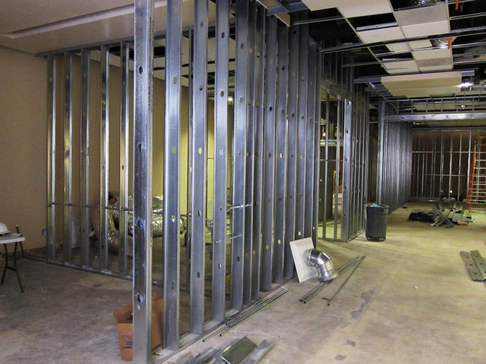 Download Free Stock HD Photo of interior construction Online