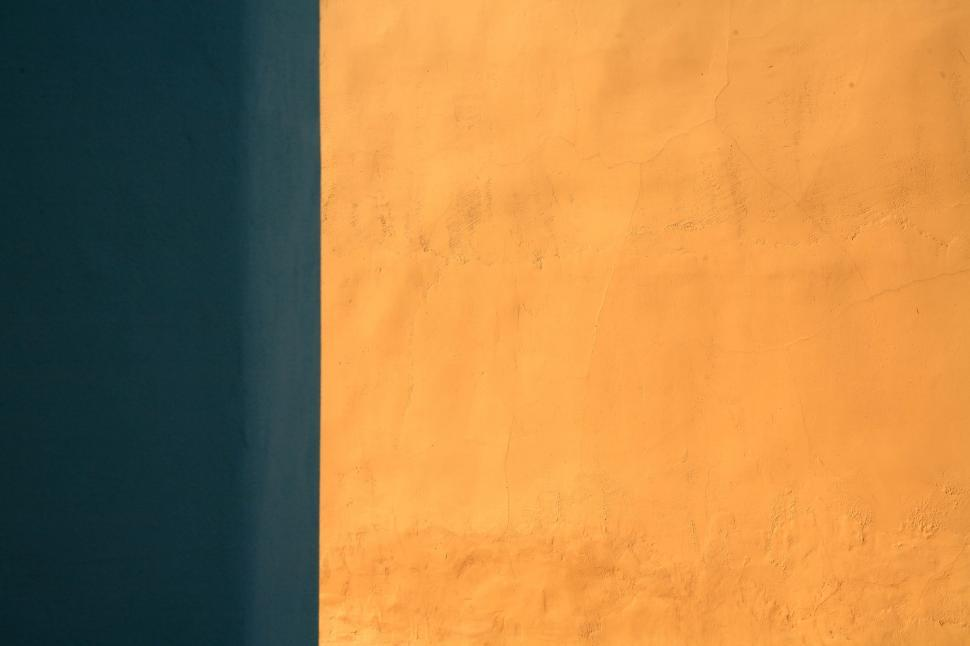 Download Free Stock HD Photo of split color Online